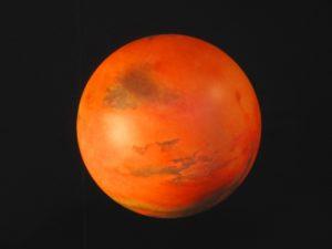 2018年7月、火星大接近!