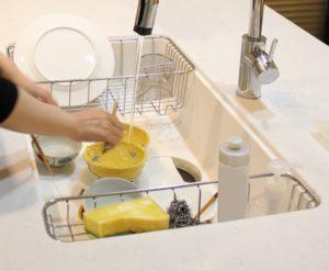 メラミン食器の黄ばみには酵素系漂白剤が有効