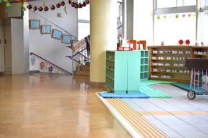 保育園や幼稚園が引き取ってくれることも。