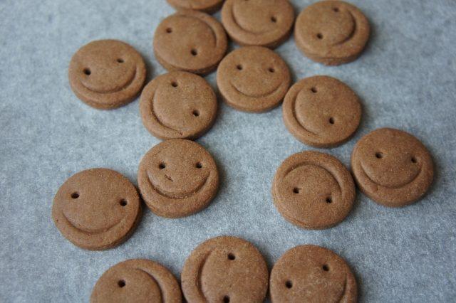 レシピ通りに作ってもクッキーが焦げる!