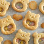 シャカシャカクッキーがSNSで話題♪通販で買える型で簡単に作れます!