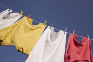 放置した洗濯物、やっぱり臭くなる?