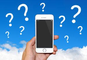 何で子供が勝手にiPhoneのロック解除ができる?