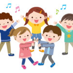 歌を正しい音程で歌えるようになるのは何歳ごろから?