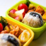病み上がりの時のお弁当はどうする?幼稚園の子供が食べやすいものは