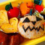 幼稚園のお弁当が崩れる~!防止策としてはラップが有効(´▽`*)